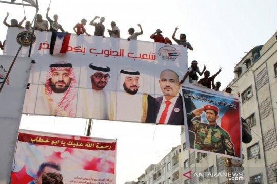 Koalisi pimpinan Saudi bantah laporan PBB soal Yaman