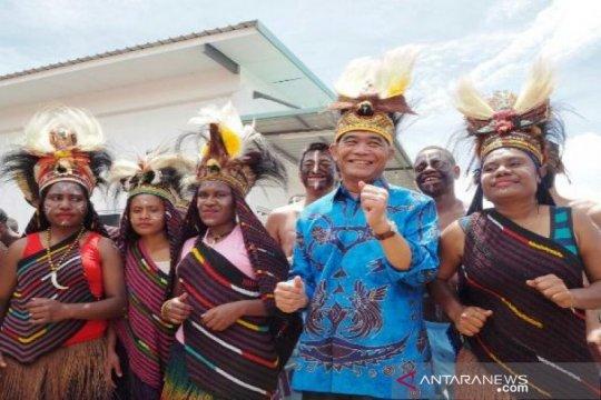 Menko PMK: Percepatan kesejahteraan Papua adalah prioritas