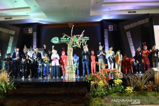 Simposium Geopark Asia Pasifik pulihkan pariwisata Lombok pascagempa