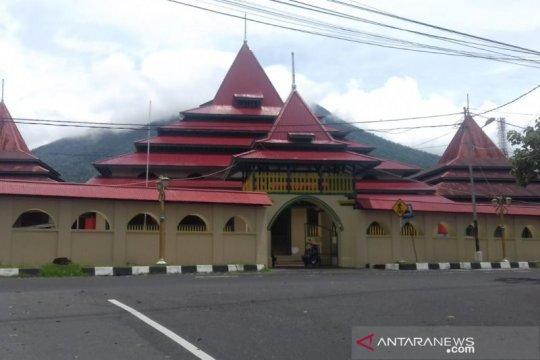 Ternate potensial jadi destinasi wisata sejarah utama di Indonesia