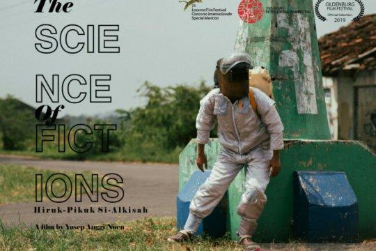 """Film """"The Science of Fictions"""" karya Yosep Anggi Noen tayang di Busan"""