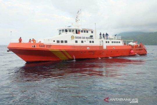 Pencarian kapal kargo hilang di Malut Diperpanjang