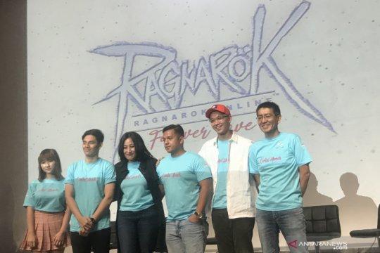 "Game Ragnarok diangkat jadi web series ""Cinta Abadi"""