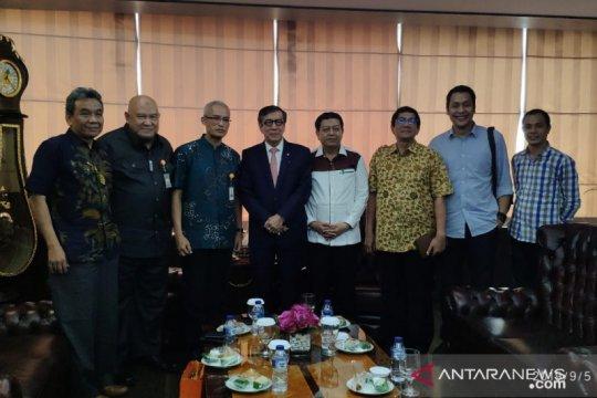Kemenkumham sarankan PT Pos Indonesia perbaiki kinerja