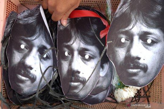 Refleksi 15 tahun kematian aktivis HAM Munir