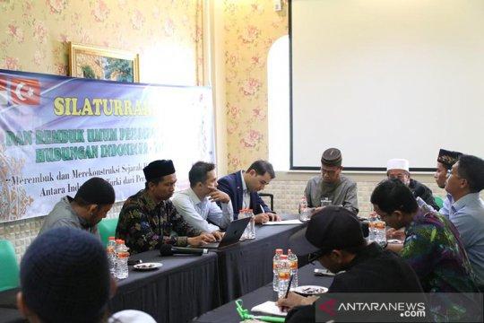 Ikamat : Aceh ujung tombak hubungan Indonesia-Turki