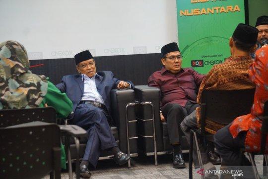 Pemuka agama minta pemerintah utamakan dialog dalam kasus Papua