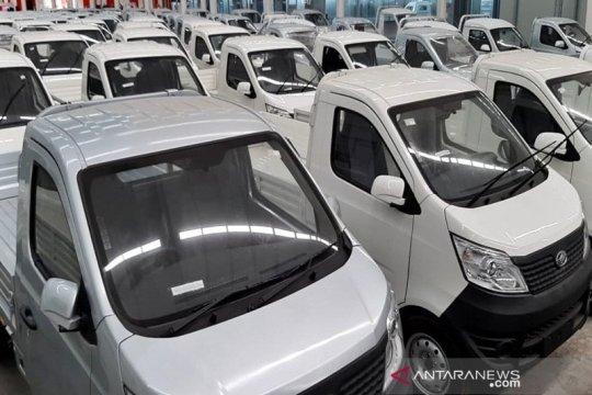 Kadin: Esemka perlu waktu isi ceruk pasar otomotif