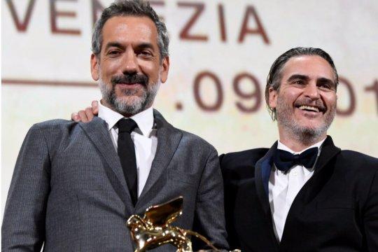 """Sutradara """"Joker"""" raih penghargaan tertinggi di Venice Film Festival"""