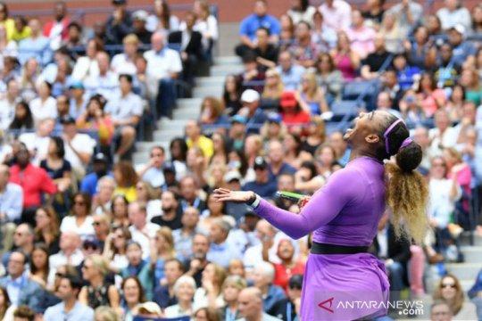 Enam petenis putri langganan juara Grand Slam