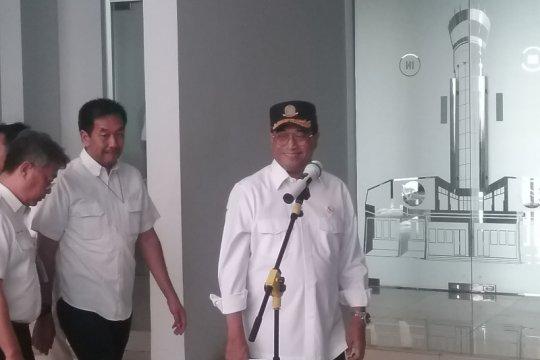 Menhub: Operasional landas pacu 3 Bandara Soekarno-Hatta berjalan baik