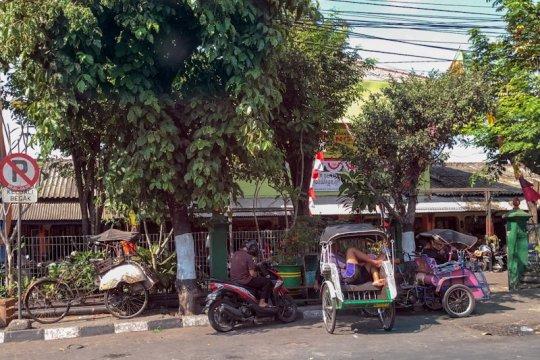 Disperindag susun analisis dampak lalu lintas Pasar Sentul Yogyakarta