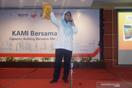 BNI Malaysia hadirkan pengusaha sukses untuk memotivasi pekerja migran