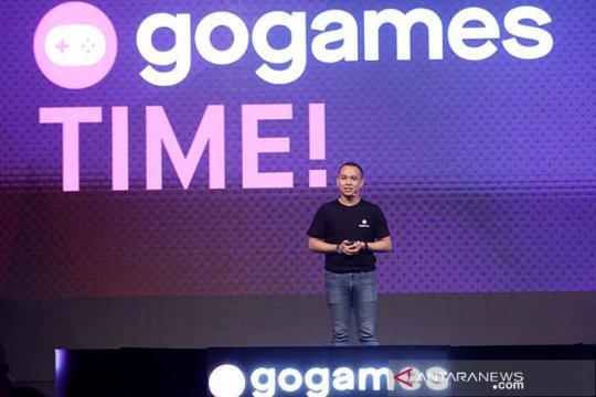 Gojek klaim transaksi pembayaran gim via GoPay tembus 40 persen