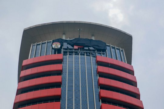 Pimpinan KPK tanggapi usulan pembentukan Dewan Pengawas