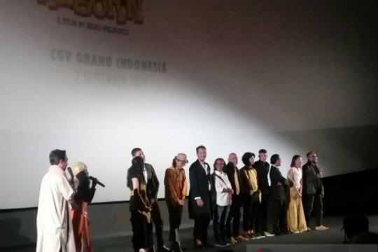 "Ganindra Bimo berubah total demi film ""Warkop DKI Reborn"""