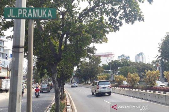 Ganjil-genap, Dishub Jakarta Timur siagakan 68 personel