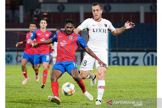 Klub Malaysia JDT dapat dimainkan di PES 2020