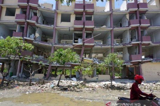 Mengutip pendapat ahli, Gubernur Sulteng ingatkan ancaman gempa