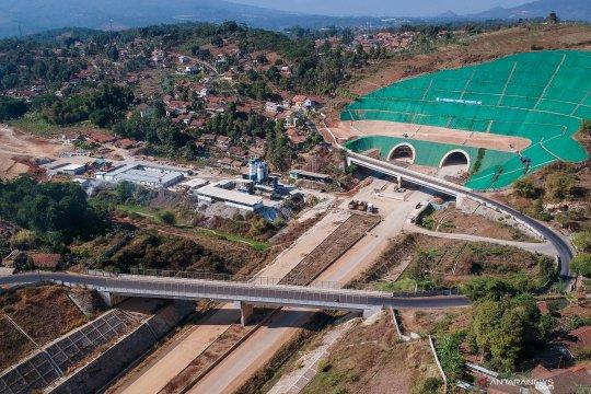 Menhub pastikan pembangunan infrastruktur miliki nilai ekonomis