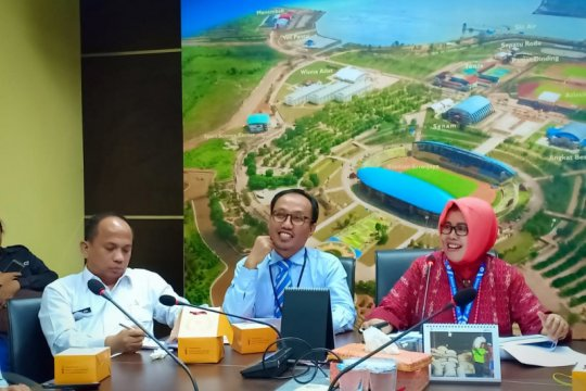 Sumatera Selatan jajaki potensi ekspor ke negara selain China