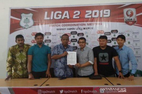 PSMS Medan tunjuk Jafri Sastra sebagai pelatih