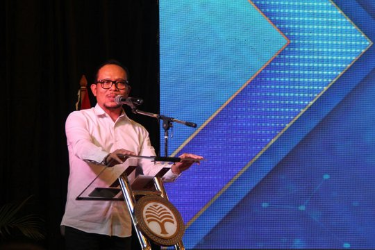 Ketua DPR: Penunjukan Plt Menpora hak prerogatif Presiden