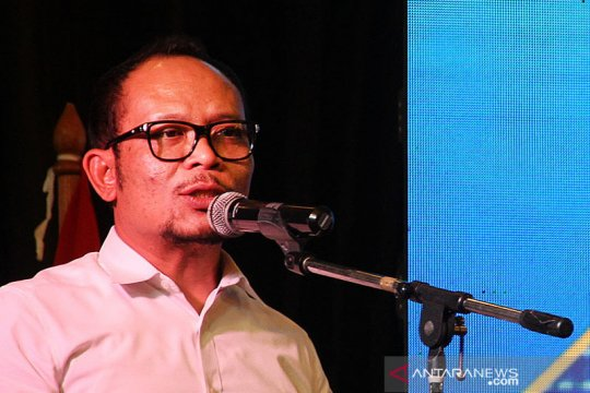 ARH: Hanif Dhakiri  punya kapabilitas memimpin Kemenpora