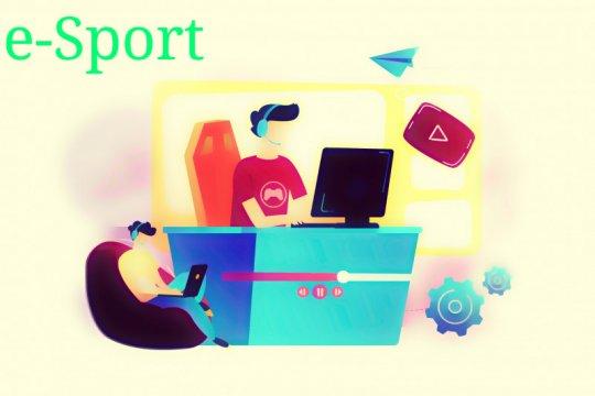 E-Sports bukan sebatas permainan elektronik