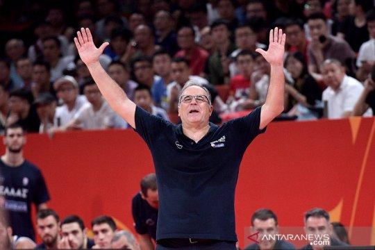Pelatih Yunani akui Ceko pantas melaju ke perempat final