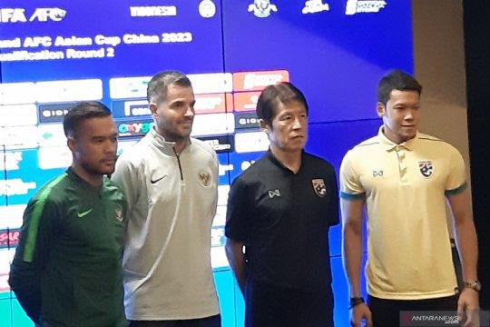 Simon: lawan Thailand atau Malaysia sama saja