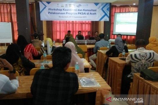 Pemerintah Aceh-Unicef luncurkan program kesejahteraan anak
