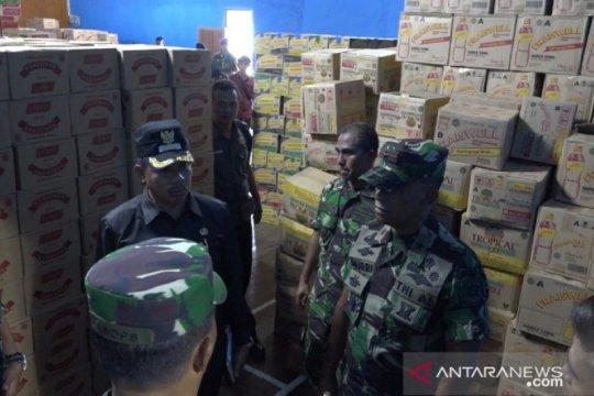 Papua Terkini - Jatim kirim bantuan untuk korban aksi demo di Jayapura