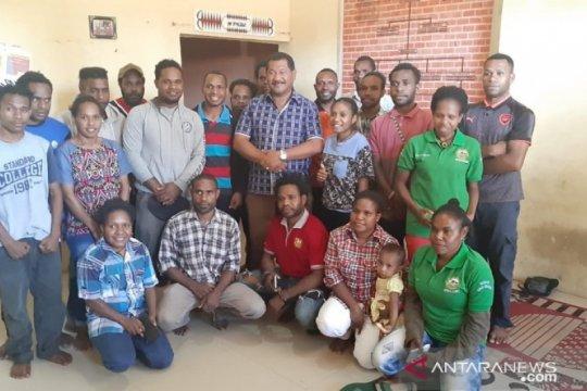 Papua Terkini - Mahasiswa Jayawijaya di Makassar diminta tenang