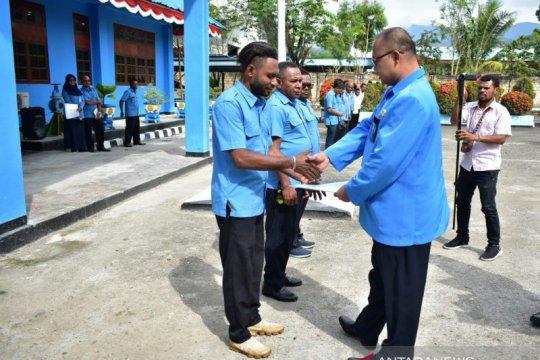 PDAM Jayapura: pendistribusian air bersih kembali normal