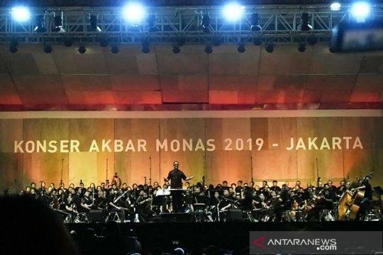 Anies: Jakarta harus ciptakan lingkungan dukung perkembangan seniman