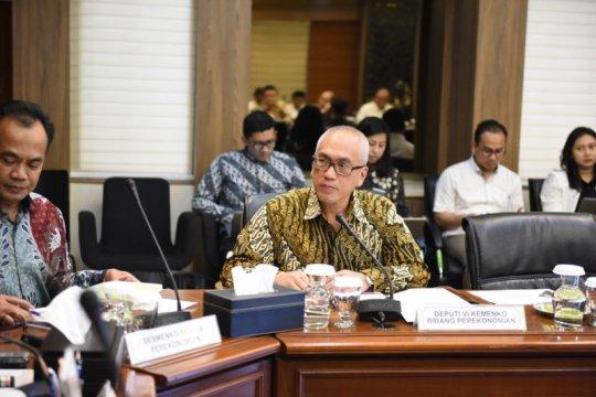 KPPIP: 81 Proyek Strategis Nasional senilai Rp390 triliun selesai