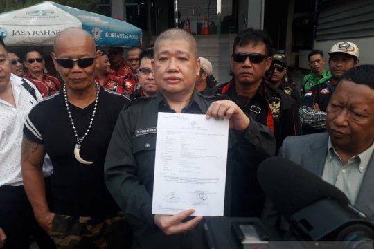 Polisi panggil Sri Bintang Pamungkas terkait dugaan ujaran kebencian