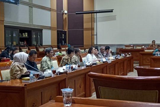 Pansel berikan penjelasan ke Komisi III terkait Capim KPK
