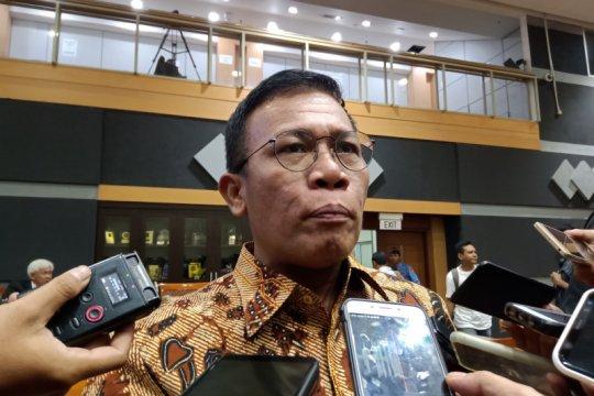 Pimpinan baru KPK, DPR duga Saut mundur karena gagal jegal Firli