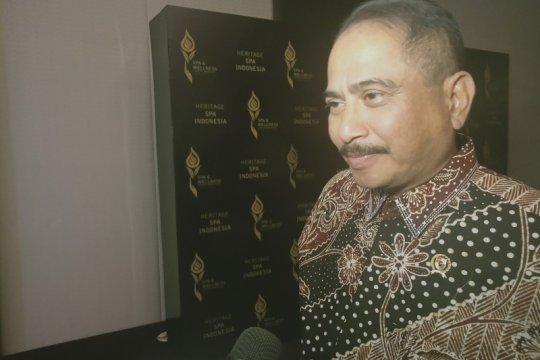 Arief Yahya sebut produk spa dan kesehatan bisa dongkrak pariwisata
