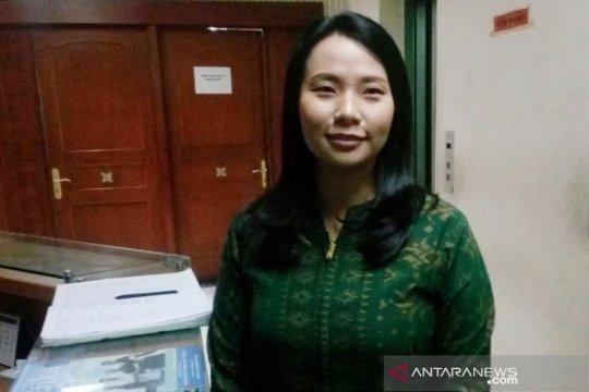 Livi Zheng adukan tiga media nasional ke Dewan Pers