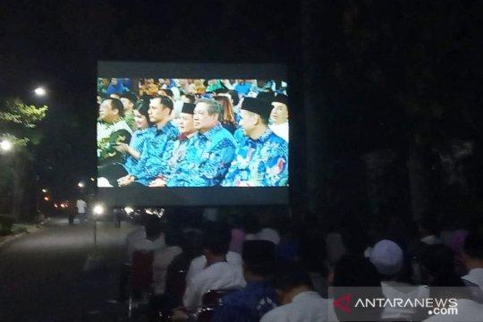 SBY : Fenomena permusuhan antar komponen, bahayakan rakyat