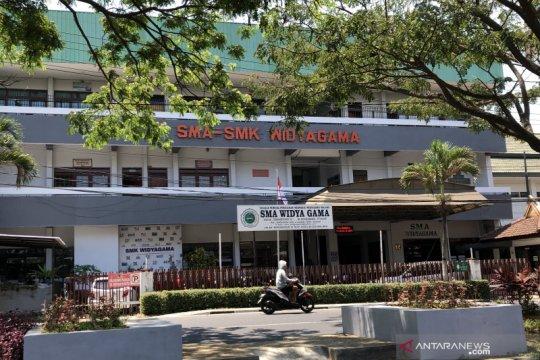 Siswa SMK Malang yang pernah tinggal di UKS kini menempati asrama