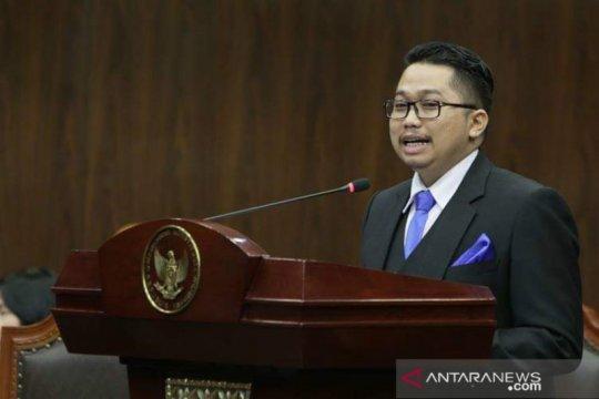 Pakar: Revisi UU KPK bentuk penguatan lembaga KPK