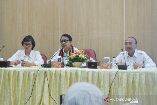 Menteri Yohana sebut UU Perkawinan sudah tidak relevan