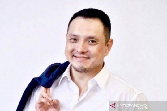 Peter Lydian ditunjuk jadi bos baru Facebook Indonesia