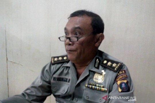 Papua Terkini- 500 personel Brimob Polda Sumut bertugas di Papua '