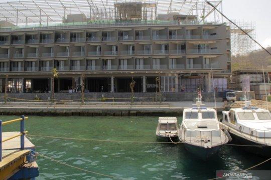 ASDP rekrut 500 pekerja lokal kerja di hotel Inaya Bay