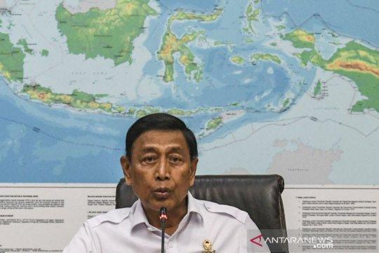 Wiranto: Mahasiswa Papua mulai dikirim kembali untuk belajar